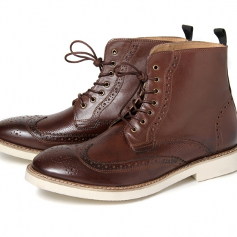 Boots Adams Brown