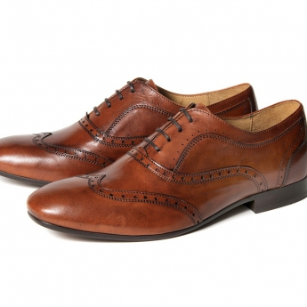 Brogues Francis Tan