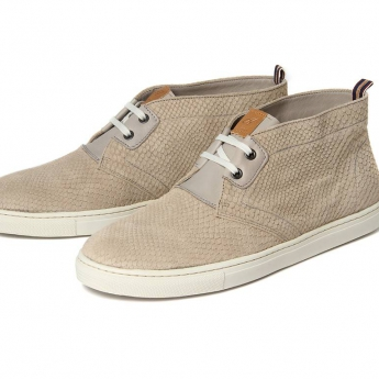 Sneakers Aura Taupe