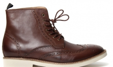 Boots Adams Brown  - 2