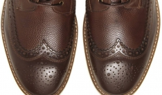 Brogues Adams Brown  - 1