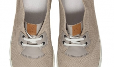 Sneakers Aura Taupe  - 1