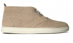 Sneakers Aura Taupe  - 2