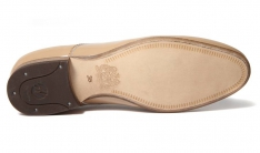 Flats Lincoln Patent Beige  - 3